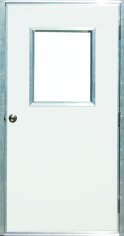 Entry Door Window Kits